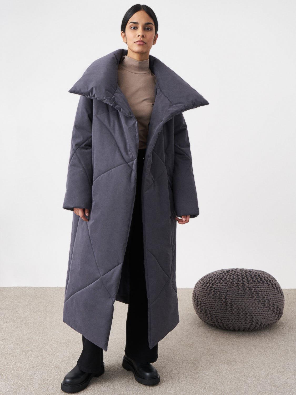 Куртка Владивосток утепленная