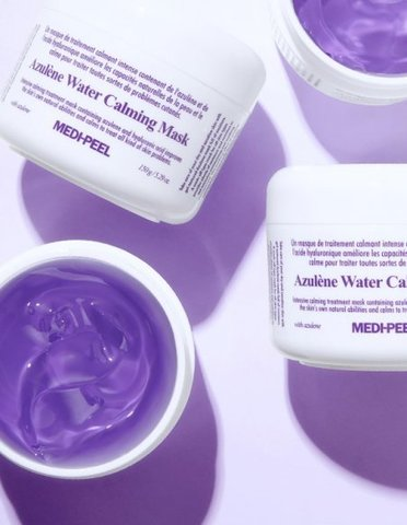 Medi-Peel Azulene Water Calming Mask 150 ml