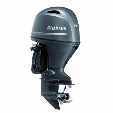 Лодочный мотор Yamaha F130 AETX