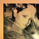Norah Jones ‎/ Day Breaks (Deluxe Edition)(CD)