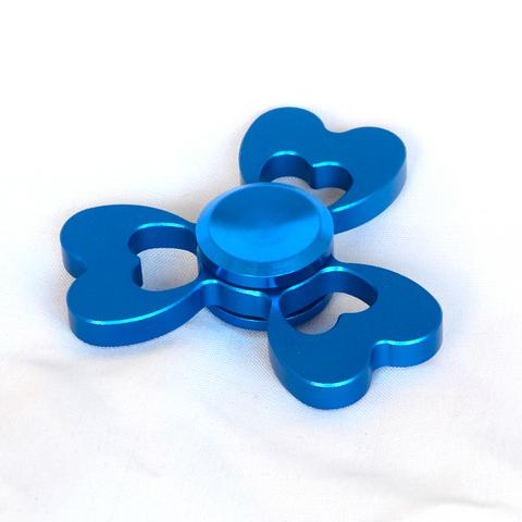 Спінер 3 серця (високошвидкісний сталевий підшипник)