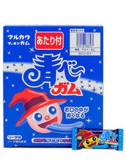Жевательная резинка Marukawa Blue Gum Soda