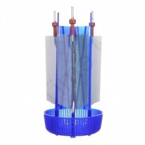 Комплект электродов для разборных цилиндров