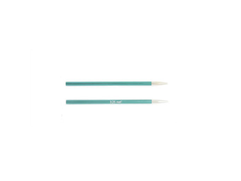 """Спицы съемные """"Zing"""" 3,25мм для длины тросика 28-126см, KnitPro, 47512"""