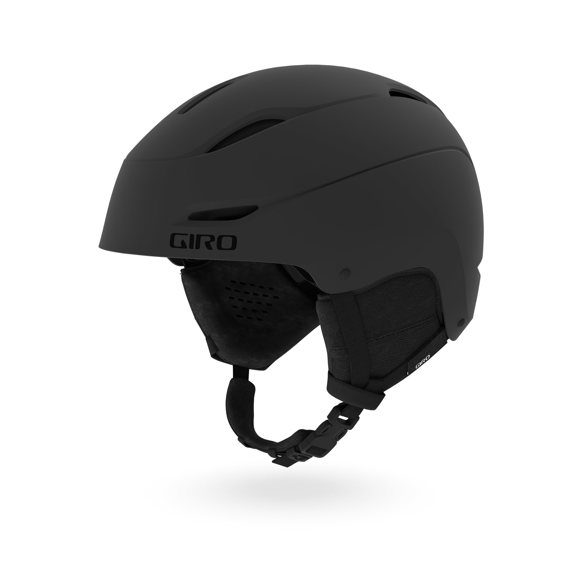 Шлем Giro RATIO Matte Black