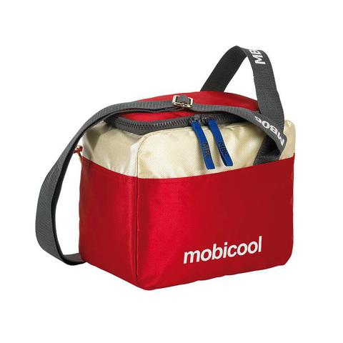 Термосумка MobiCool Sail 6 (5 л.), красная
