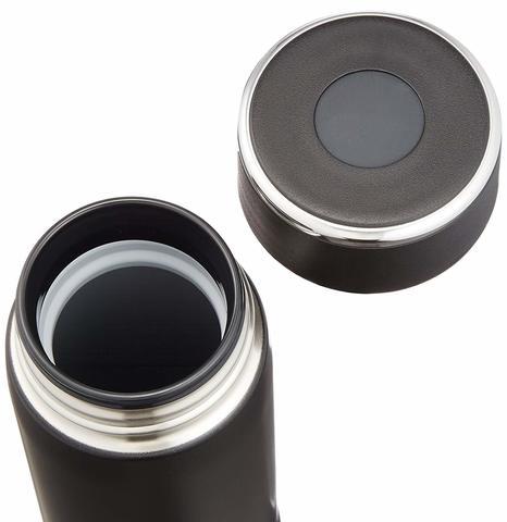 Термокружка Zojirushi (0,36 литра), черная