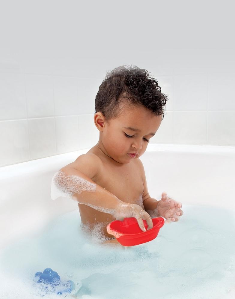 Игрушка для ванны лодочки 4+ Munchkin