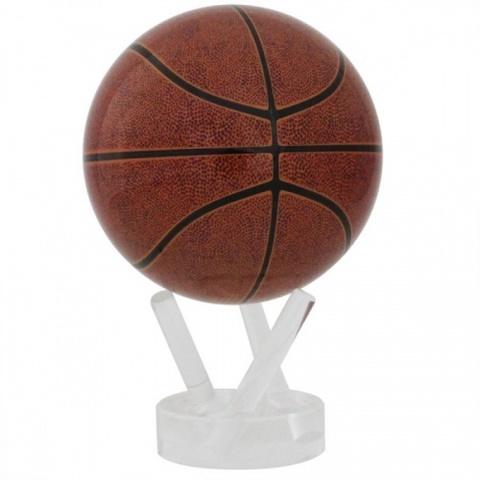 Глобус MOVA GLOBE Мобиле (12см) Баскетбол