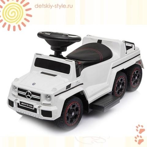 Mercedes-Benz A010AA-M