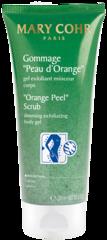 Mary Cohr Гоммаж антицеллюлитный - Orange Peel Scrub 200 мл