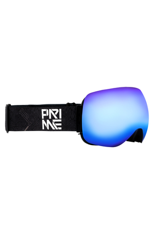 Маска PRIME - COOL-C1 Blue