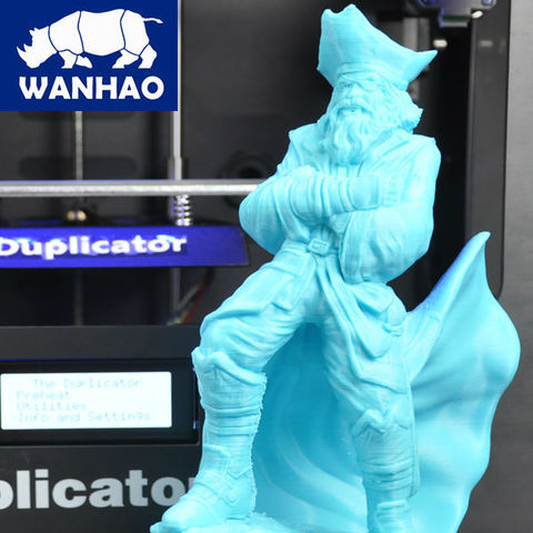 3D-принтер Wanhao Duplicator 5S Mini