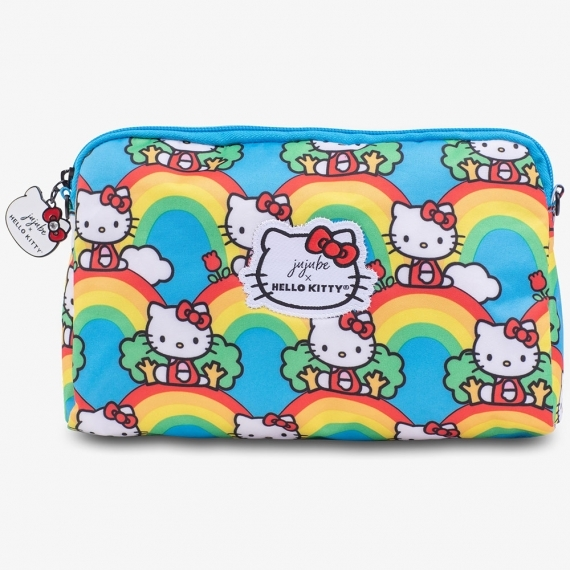Сумочки 3 шт. Be Set Ju-Ju-Be Hello Kitty Hello Rainbow