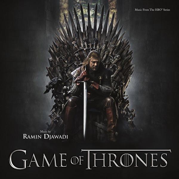 OST: Game Of Thrones (Ramin Djawadi)