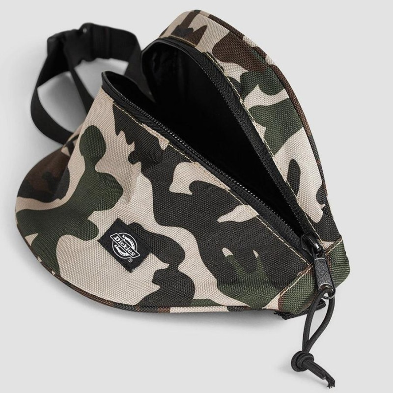 Поясная сумка DICKIES High Island (Camouflage)