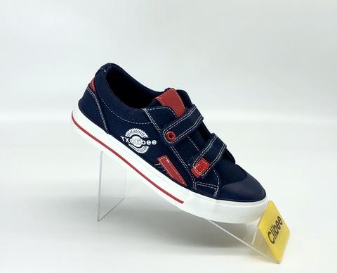 Clibee B290 Blue/Red 31-36