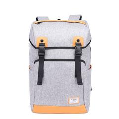 Рюкзак для ноутбука Golden Wolf GB-00367 серый