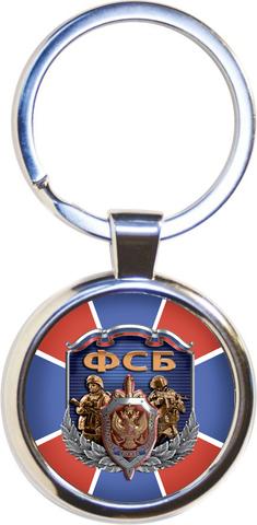 Купить брелок ФСБ - Магазин тельняшек.ру 8-800-700-93-18
