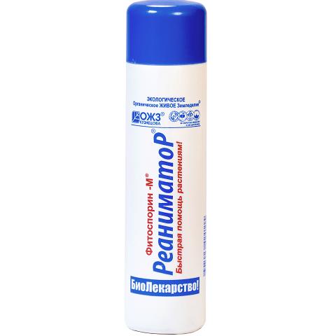 Фитоспорин–М РеаниматоР – 0,2 л