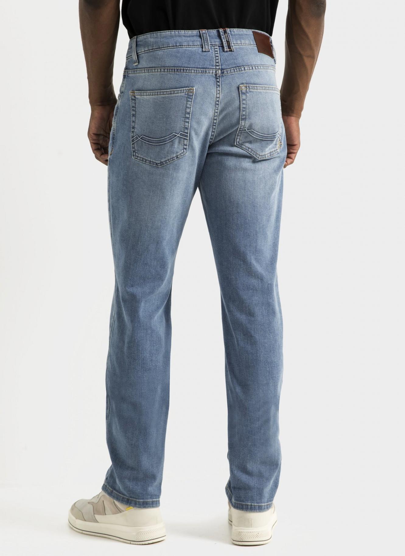 Летние джинсы Camel Active 4889155+40_blue
