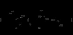 Смеситель Omoikiri Nagano ONA-CR-35 - схема