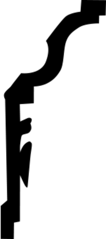 Карниз гибкий 1.50.250