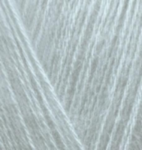 Купить Пряжа Alize Angora Gold Код цвета 021 | Интернет-магазин пряжи «Пряха»