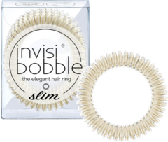 Invisibobble SLIM Stay Gold резинка для волос