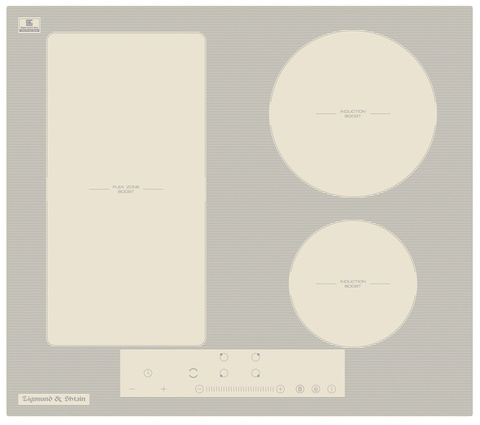 Индукционная варочная панель Zigmund & Shtain CI 34.6 I