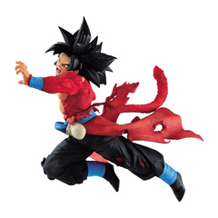 Фигурка Dragon Ball Heroes: Xeno