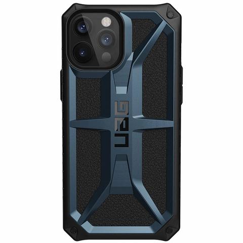 Чехол Uag Monarch для iPhone 12 Pro Max 6.7