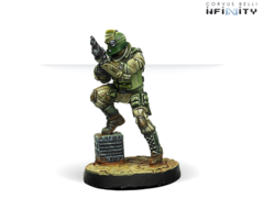 Intel Spec-Ops (вооружен Rifle)