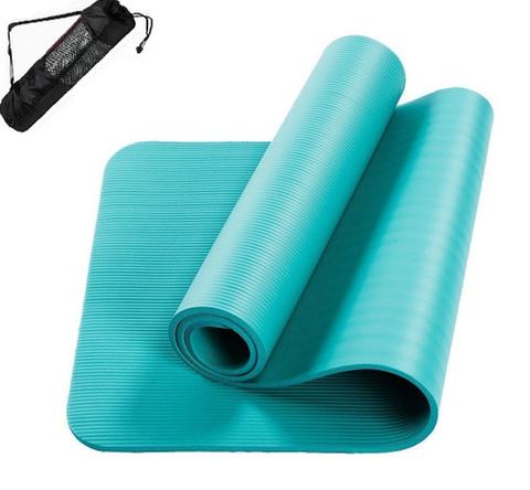 Yoqa xalçası \ Yoga Mat \ Коврик для йоги firuzeyi