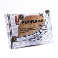 """Низкоуглеводное бисквитное печенье """"Pechen'ka"""" кокосовое 40 г"""