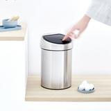 Мусорный бак Touch Bin (3 л), артикул 378645, производитель - Brabantia, фото 6