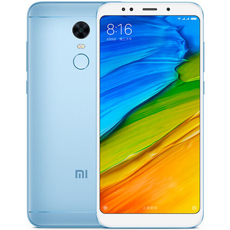 Xiaomi Redmi 5 Plus 64GB Blue