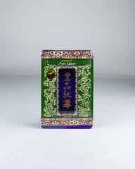 Зеленый чай «Лун Цзин» 80 г, Китай