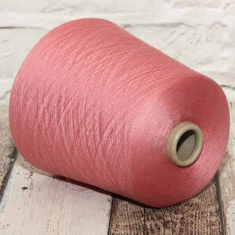 Шелк с кашемиром (35%)  CARIAGGI SUNNY 2/110  розовый
