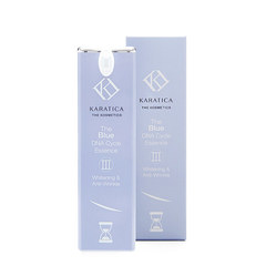 Эссенция KARATICA The Blue DNA Cycle Essence 3 30ml