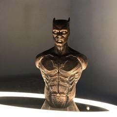 Бронзовый бюст «Бэтмен»