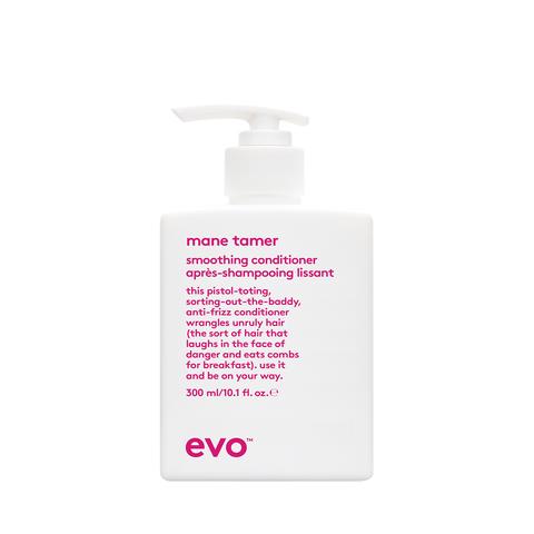 EVO Разглаживающий бальзам для волос [укротитель гривы] Mane Tamer Smoothing Conditioner