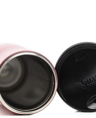 Термокружка El Gusto Stark (0,47 литра), черная