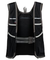 Рюкзак мультиспорт Redfox Pegasus Vest черный - 2