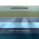 Ludovico Einaudi / Seven Days Walking (7CD)