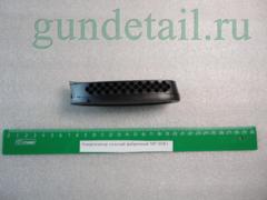 Амортизатор (затылок) толстый фабричный МР (ИЖ)