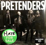 Pretenders / Hate For Sale (LP)