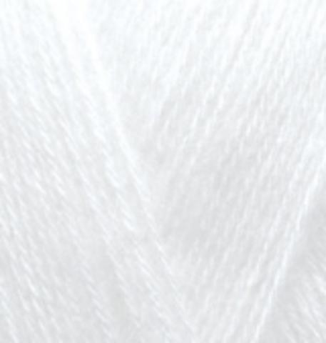 Купить Пряжа Alize Angora Gold Код цвета 055 | Интернет-магазин пряжи «Пряха»