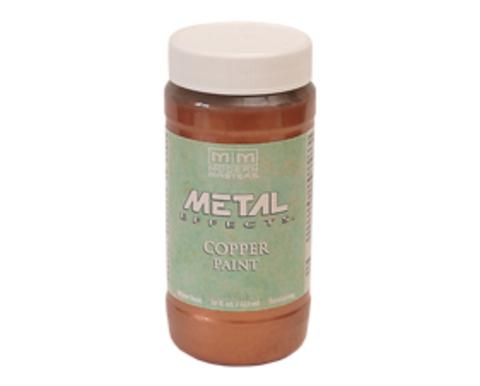 Modern Masters Metal effects copper paint система покрытий для получения эффекта зеленой патины
