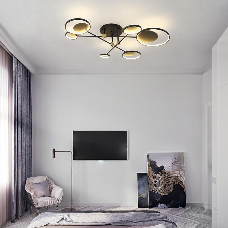 Потолочный светильник Risor